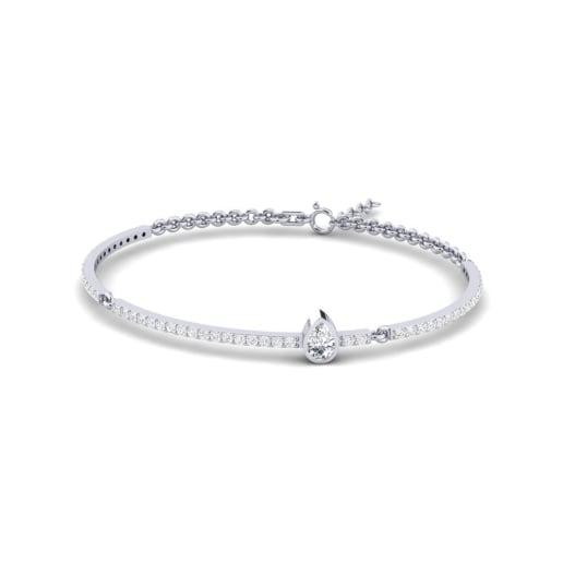 GLAMIRA Bracelet Terisa