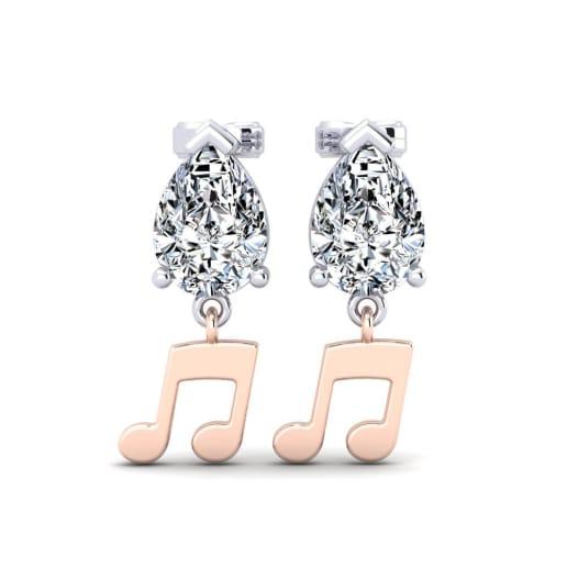 GLAMIRA Earring Tibia