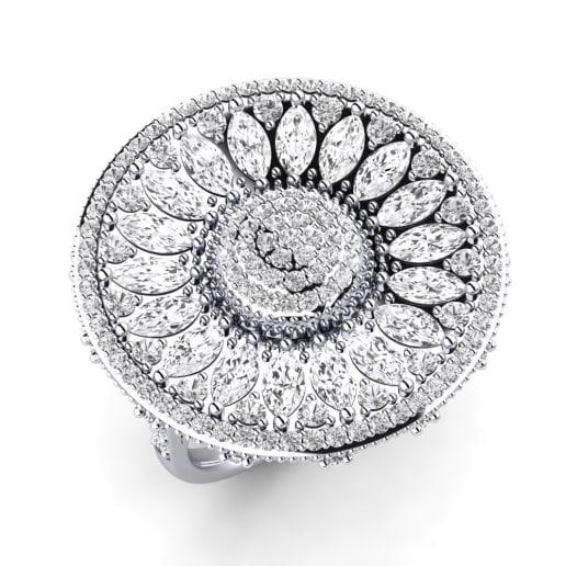 GLAMIRA Gyűrű Tishitha