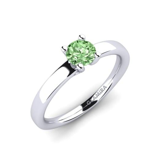 GLAMIRA Gyűrű Titina 0.5 crt