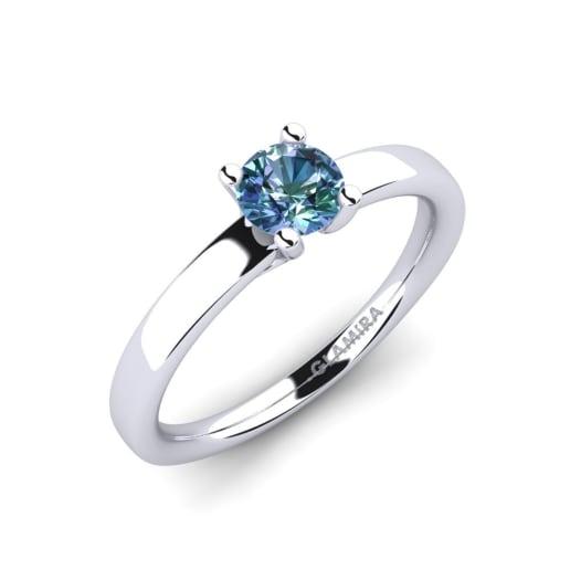 GLAMIRA Ring Titina 0.5 crt