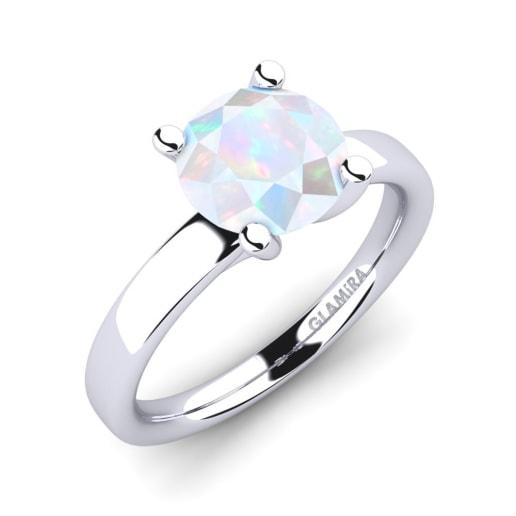 GLAMIRA Ring Titina 2.0 crt