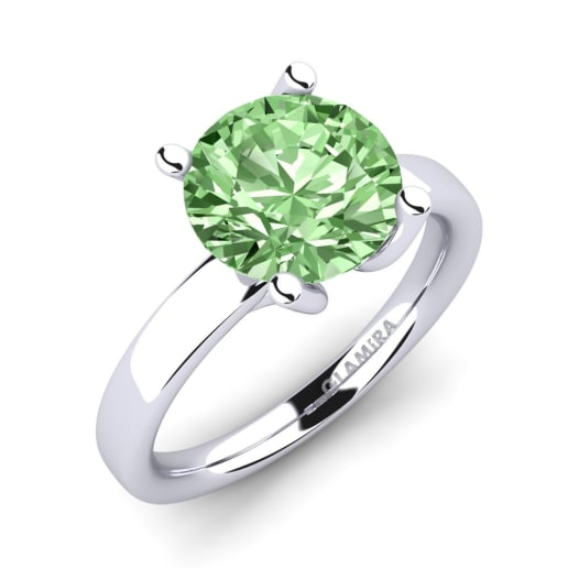 GLAMIRA Gyűrű Titina 3.0 crt
