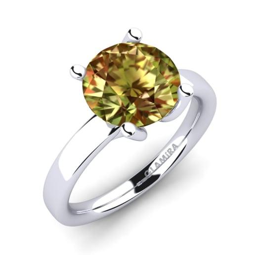 GLAMIRA Ring Titina 3.0 crt