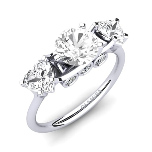 GLAMIRA Ring Trissina