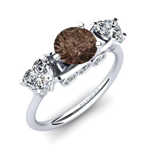 GLAMIRA Ring Trissina