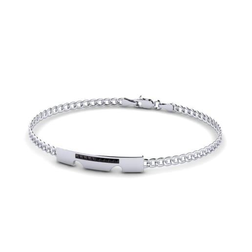 GLAMIRA Bracelet Tristen