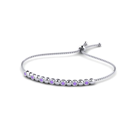 GLAMIRA Bracelet Unerka
