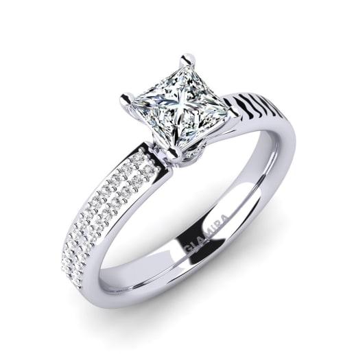 GLAMIRA Ring  Ashlie - Princess