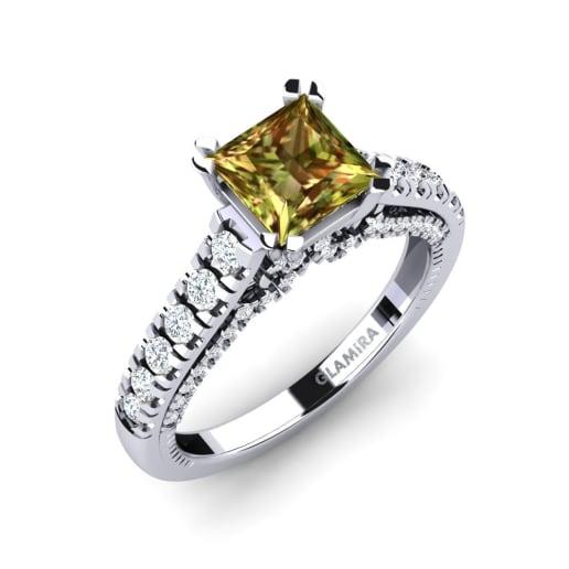 GLAMIRA Ring Merlene