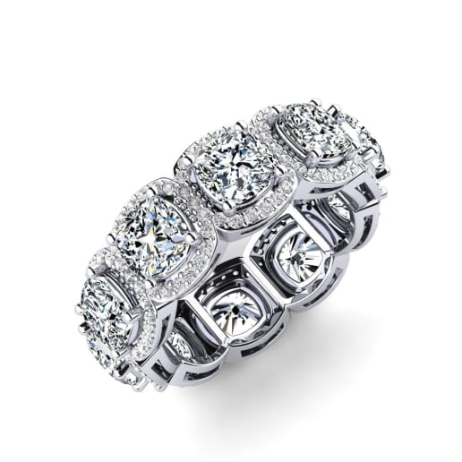 GLAMIRA Gyűrű Tracie