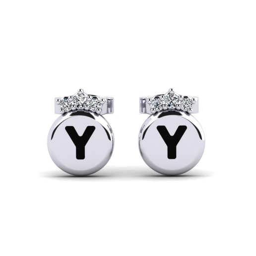 GLAMIRA Earring Vanita Y