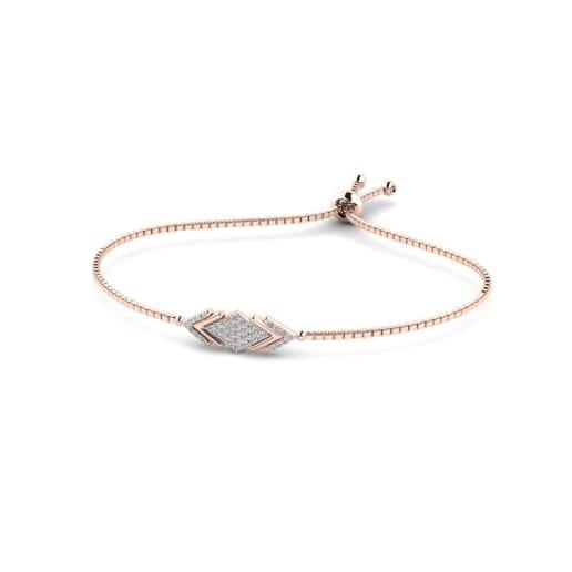 GLAMIRA Bracelet Vardah