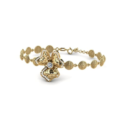 GLAMIRA Bracelet Vavva