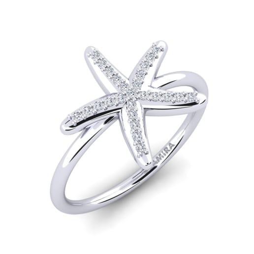 GLAMIRA Ring Vetro