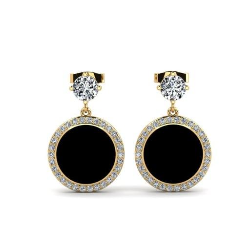 GLAMIRA Earring Viana