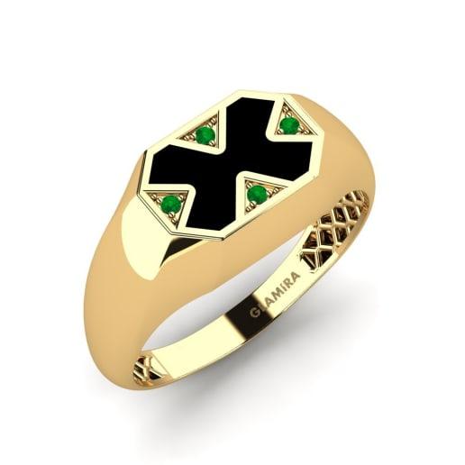 GLAMIRA Gyűrű Vichy