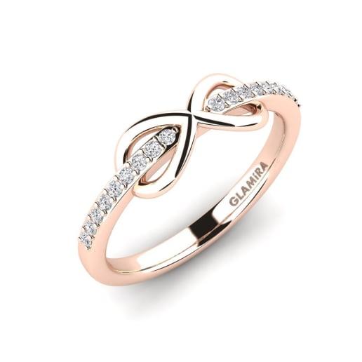 GLAMIRA Ring Violinda