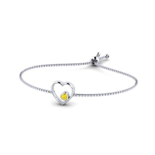 GLAMIRA Bracelet Vitale