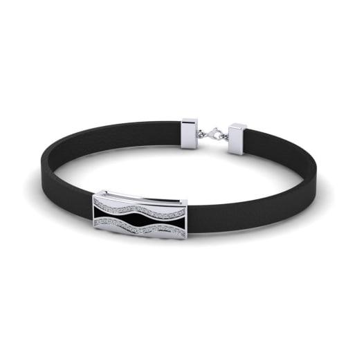 GLAMIRA Bracelet Vladislav