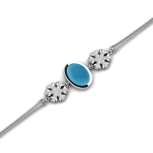 GLAMIRA Bracelet Vlasta