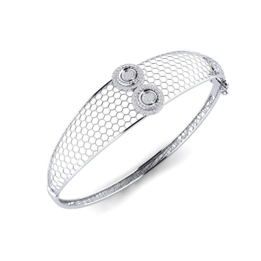 GLAMIRA Bracelet Vuffa