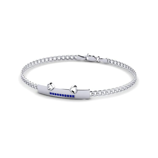 GLAMIRA Bracelet Waiola