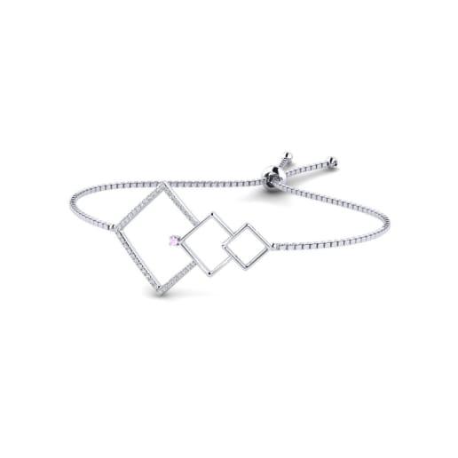 GLAMIRA Bracelet Wanelli