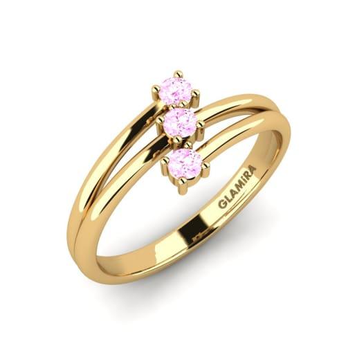 GLAMIRA Ring Welly