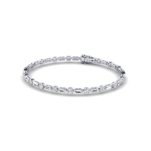 GLAMIRA Bracelet Wendie