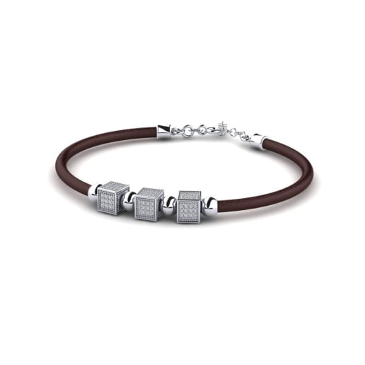 GLAMIRA Bracelet Westley