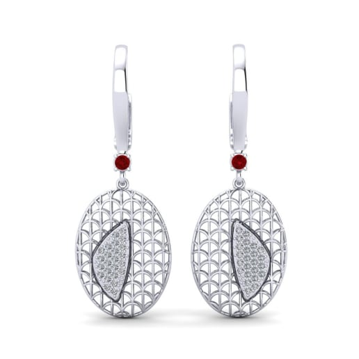 GLAMIRA Earring Wonda