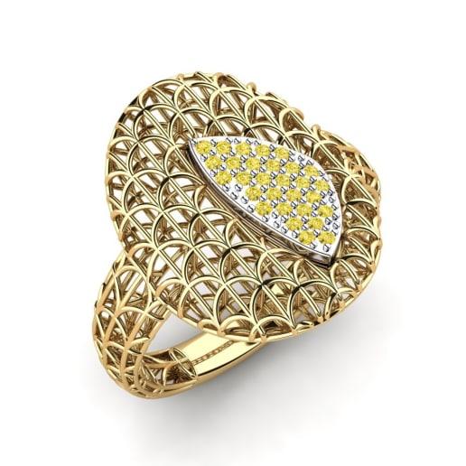 GLAMIRA Ring Wonda