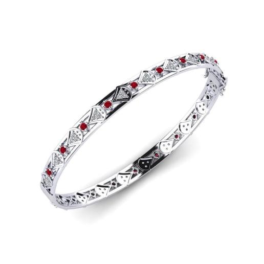 GLAMIRA Bracelet Wynter