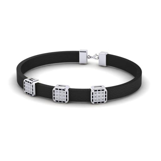 GLAMIRA Bracelet Xiara
