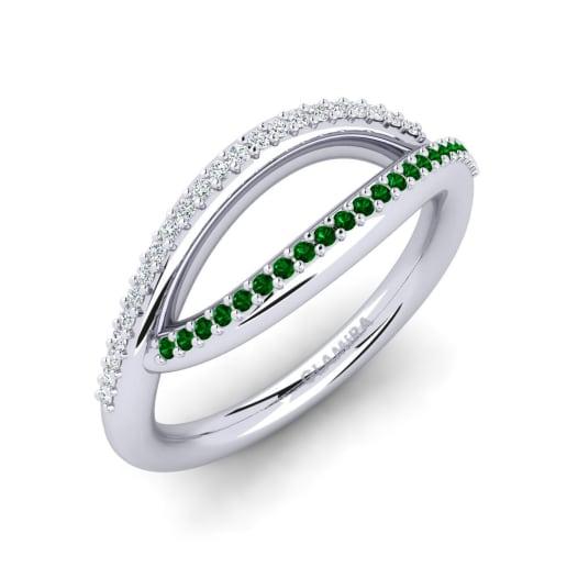 GLAMIRA Ring Yackelin