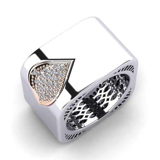 GLAMIRA Ring Yevette