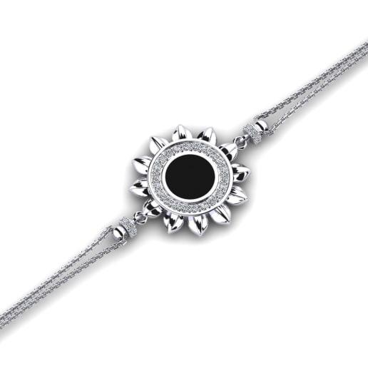 GLAMIRA Armband Yong