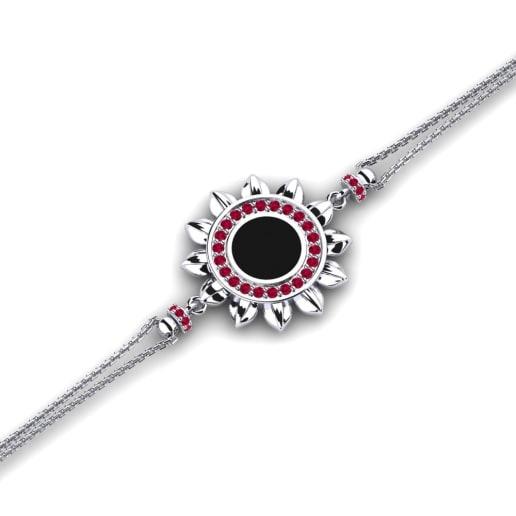 GLAMIRA Bracelet Yong