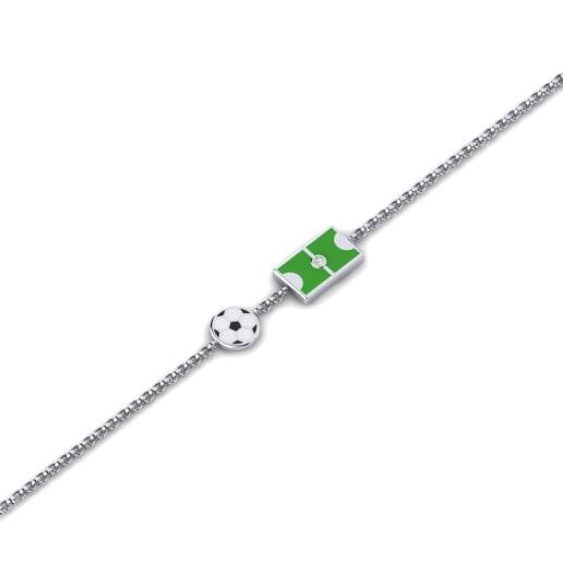 GLAMIRA Bracelet Zachary