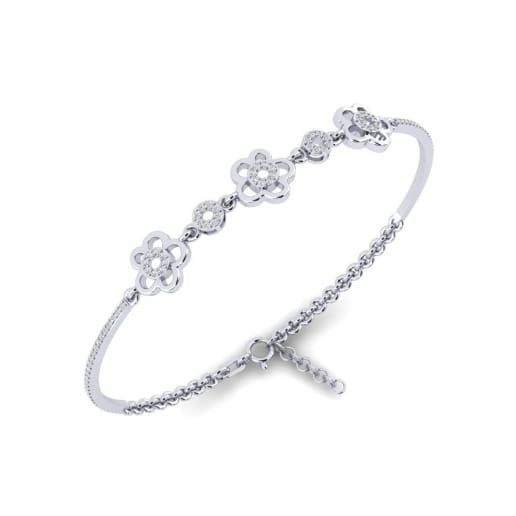GLAMIRA Bracelet Zenaida