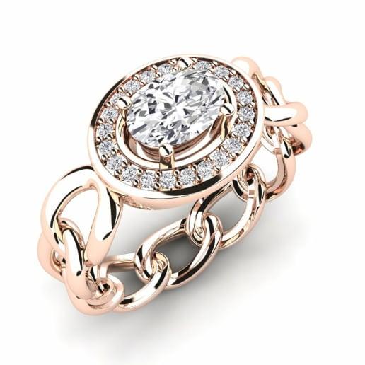 GLAMIRA Ring Zennuby