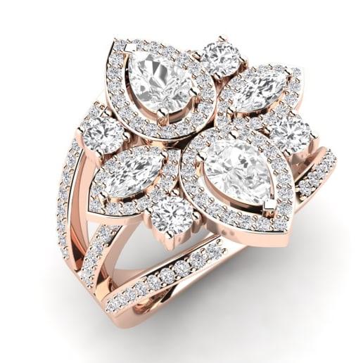 GLAMIRA 指輪 Zenobia