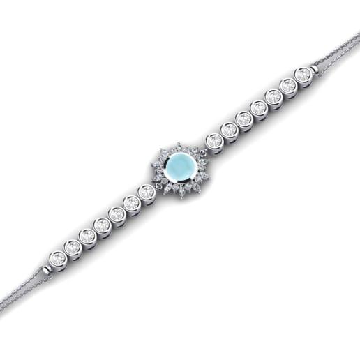 GLAMIRA Bracelet Zoja