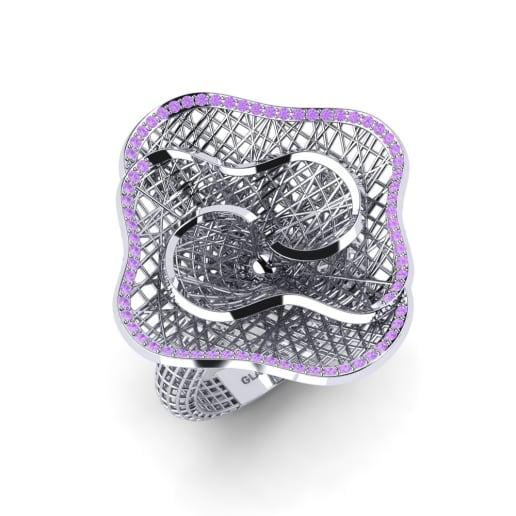 GLAMIRA Gyűrű Zoran