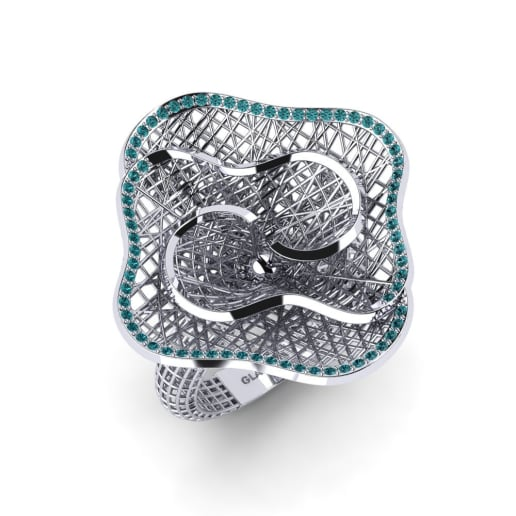 GLAMIRA Ring Zoran