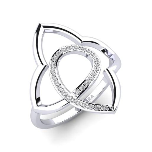 GLAMIRA 戒指 Zulma