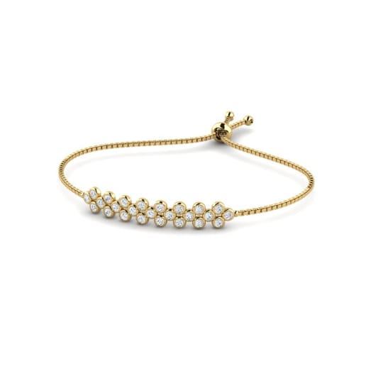 GLAMIRA Bracelet Zuzen
