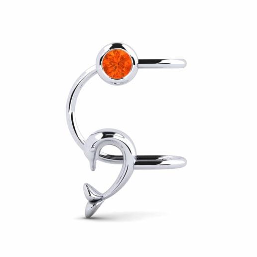 GLAMIRA Earring Zwen