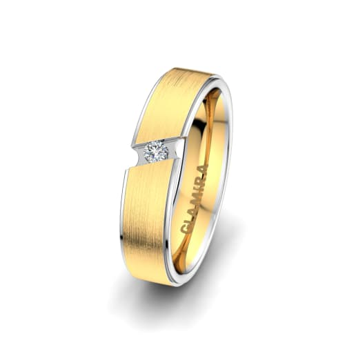 Women's ring Bright Youth 5 mm